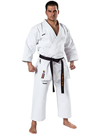 Kata Karate Suit 12 oz.