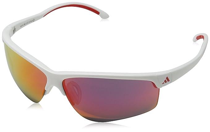 adidas Eyewear Herren Adivista Sonnenbrille, Schwarz, One Size