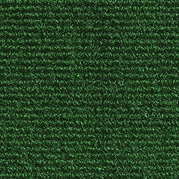 Gentil House, Home And More Indoor/Outdoor Carpet With Rubber Marine Backing    Green 6