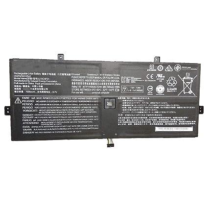 Amazon.com: YXKC L15C4P21 Replacement Laptop Battery ...