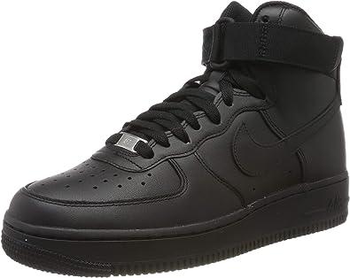 Nike Women's Basketball Shoes, Black Black 013