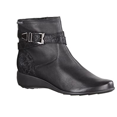 4d06aeb0bbb Mephisto - Stacy - Bottes Boots - Femme - Semelle Amovible   Oui ...