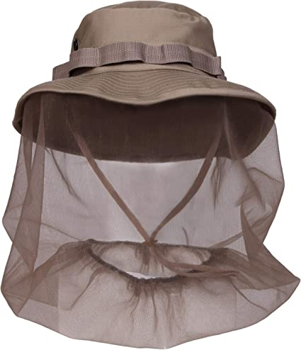 NWT Rothco Boonie Black Bucket Sun Hat Sz 7 100/% Authentic /& Free Ship