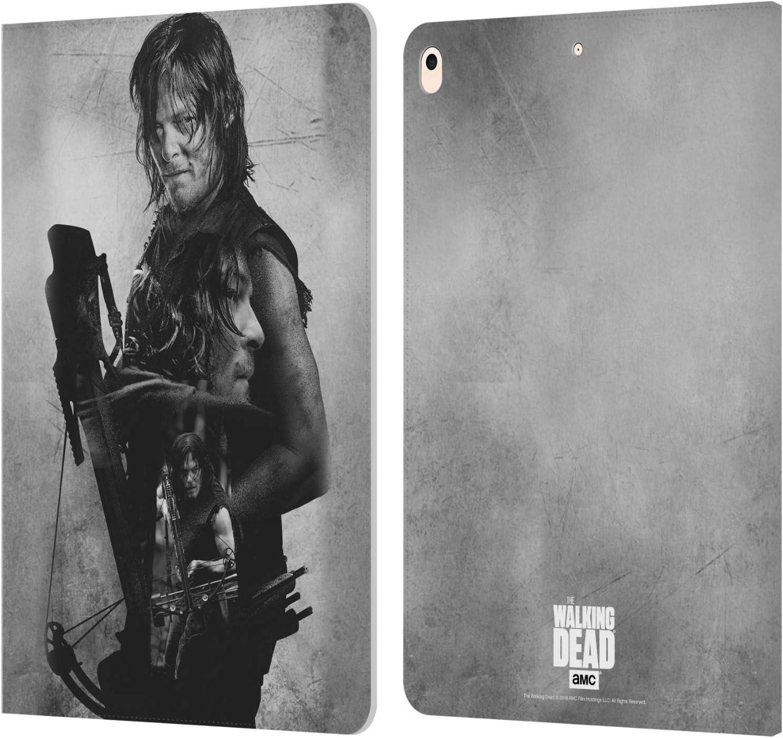 Offizielle Amc The Walking Dead Daryl Doppelte Elektronik