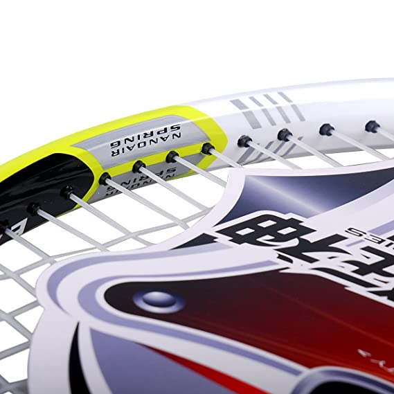 Amazon.com : KANSA Adult Training Tennis Racquet KS834 : Sports & Outdoors