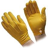 Men's Nylon Stretch Gloves MANY COLORS
