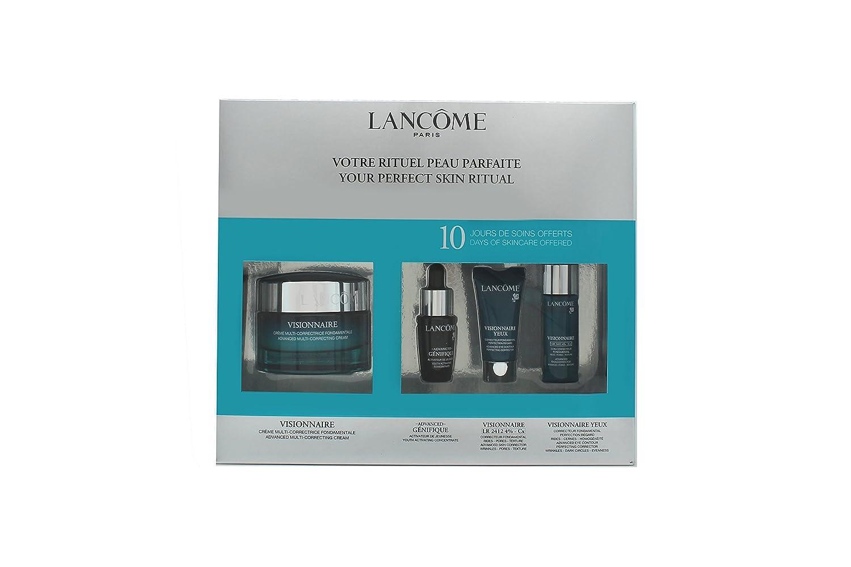 Amazon com : Lancome Visionnaire Gift Set 1 7oz (50ml) Day