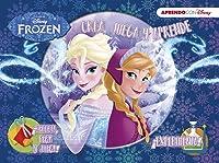 Frozen (Crea Juega Y Aprende Con