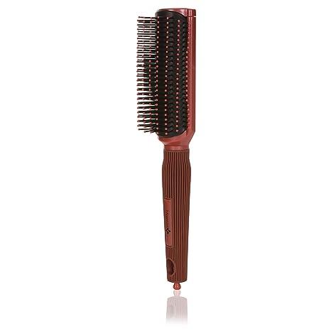 Cepillo de pelo Styler de 9 filas: para peinar tu cabello fácilmente | Cepillo de