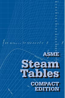 Steam Tables With Mollier Diagram In Siunits Amazoncouk Rs