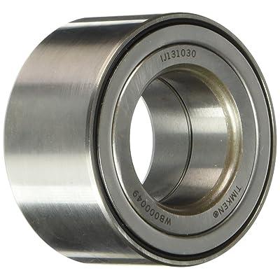 Timken WB000049 Wheel Bearing: Automotive