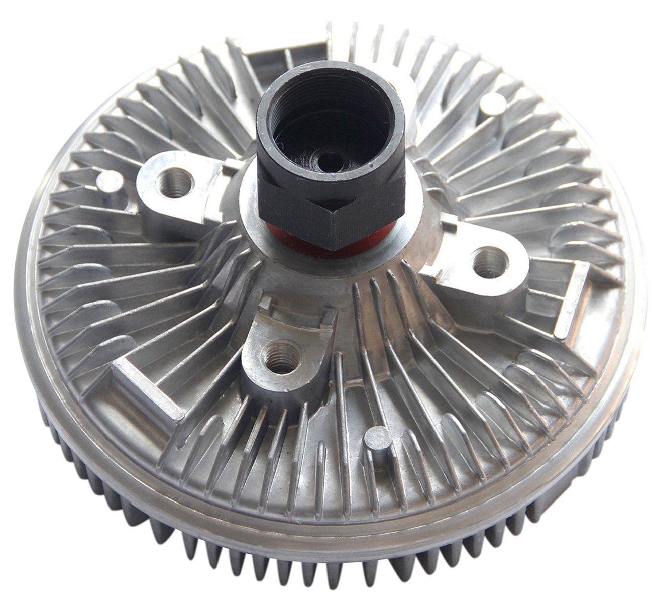 TOPAZ 2786 Engine Cooling Fan Clutch for 96-11 Cadillac Chevrolet GMC Oldsmobile 4.3 4.8L 5.3L 5.7L 6.0L