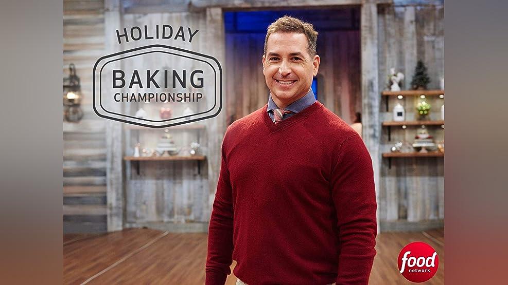 Holiday Baking Championship - Season 2