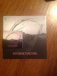 frnkiero andthe cellabration - '.stomachaches.' (Album Review)