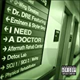 I Need A Doctor (Explicit Version) [feat. Eminem & Skylar Grey] [Explicit]