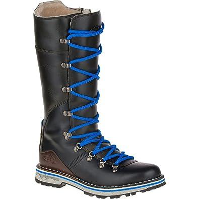 Merrell Sugarbush Tall Waterproof Boot  Womens Black 7