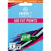FIFA 19 Ultimate Team - 4600 FIFA Points | PS4 Download Code - deutsches Konto