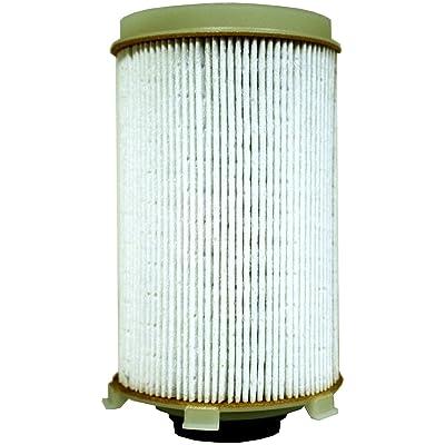 Luber-finer L3258F Heavy Duty Fuel Filter: Automotive [5Bkhe1011258]