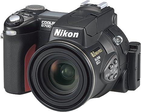 Nikon 8700 Cámara compacta 8 MP 2/3
