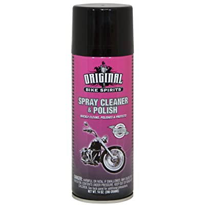 Original Bike Spirits Cleaner