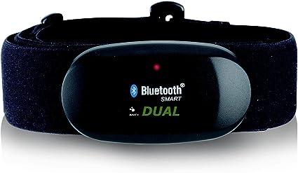 Bluetooth 4.0.Y Ant Pecho Correa Para Runtastic, Wahoo, Strava App ...