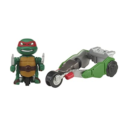 Teenage Mutant Ninja Turtles T-Sprints Rapid Assault Raphael ...