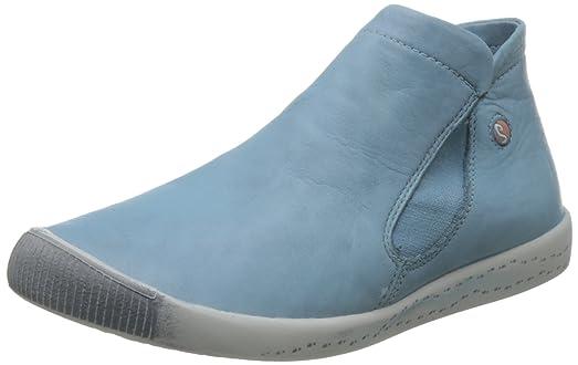 Womens Inge Chelsea Boots Softinos 0Yfbhvggfi