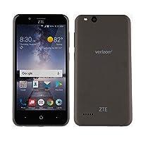 ZTE VZW-Z839PP Blade Vantage 5 16GB 1.1GHz 2GB Prepaid LTE Verizon Smartphone, Black...