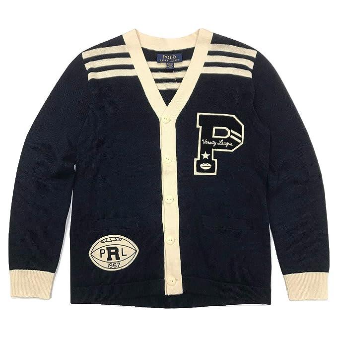 Amazon.com: Polo Ralph Lauren - Parche para chico, M (10-12 ...