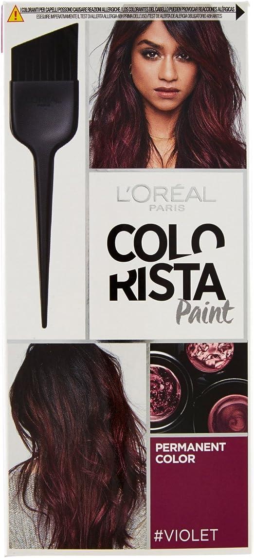 LOréal Paris Colorista Coloración Permanente Colorista Paint - Violet