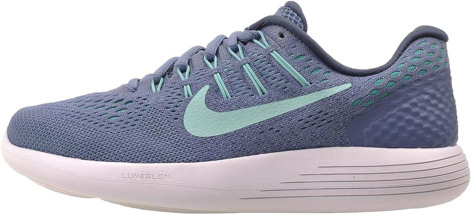 Nike - Zapatillas de Running para Mujer Ocean Fog: Amazon.es: Zapatos y complementos