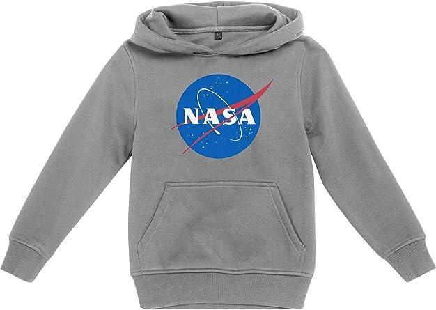 Mister Tee NASA Hoody Sweat à Capuche Enfant
