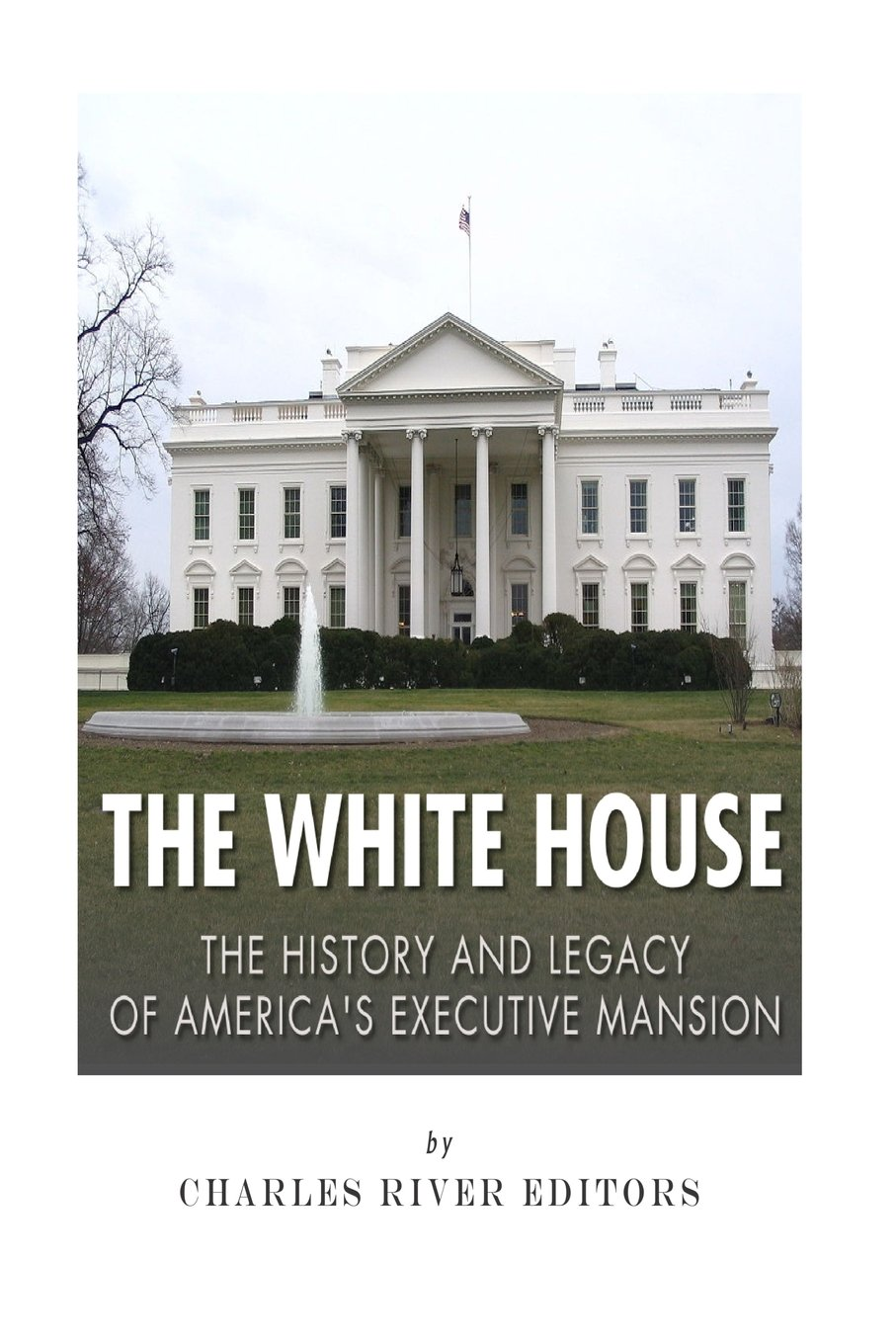 Download The White House: The History and Legacy of America's Executive Mansion ebook
