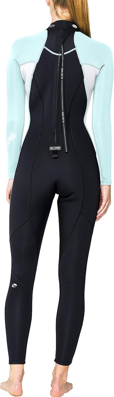 481d922f3e Bare 3 2mm Women s Nixie Full Suit  1541007721-283811  -  149.96