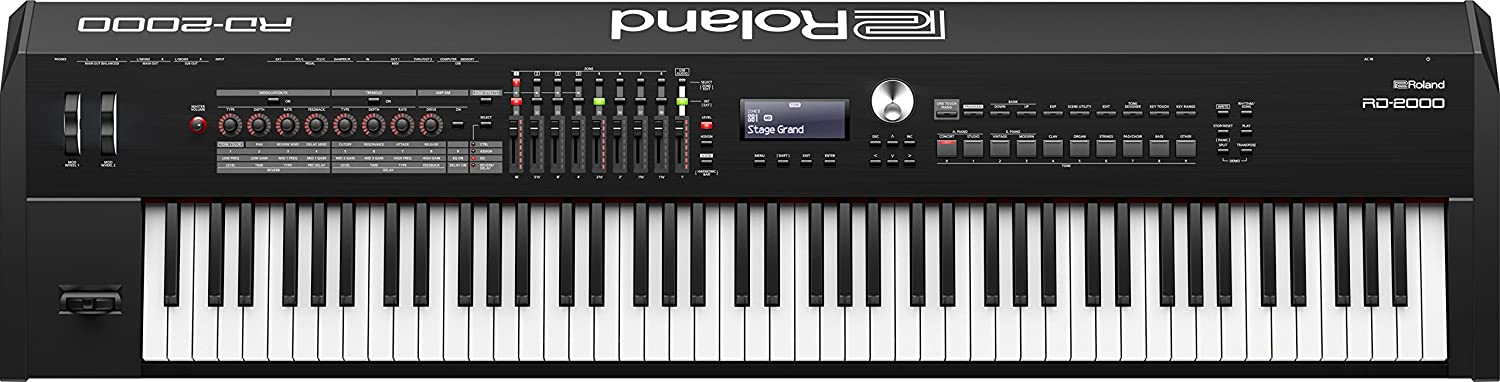 Top 8 Best 88 Key Digital Pianos You Should Check Out 4