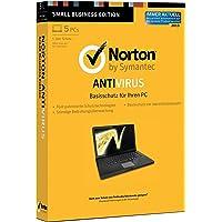 Norton Antivirus 2013 - 5PCs