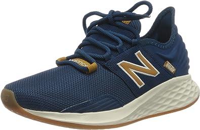 New Balance Fresh Foam Roav, Zapatillas para Correr de Carretera para Hombre, Onda Rogue, 46.5 EU: Amazon.es: Zapatos y complementos