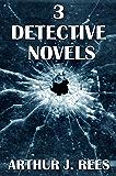 3 Detective Novels: Boxed Set
