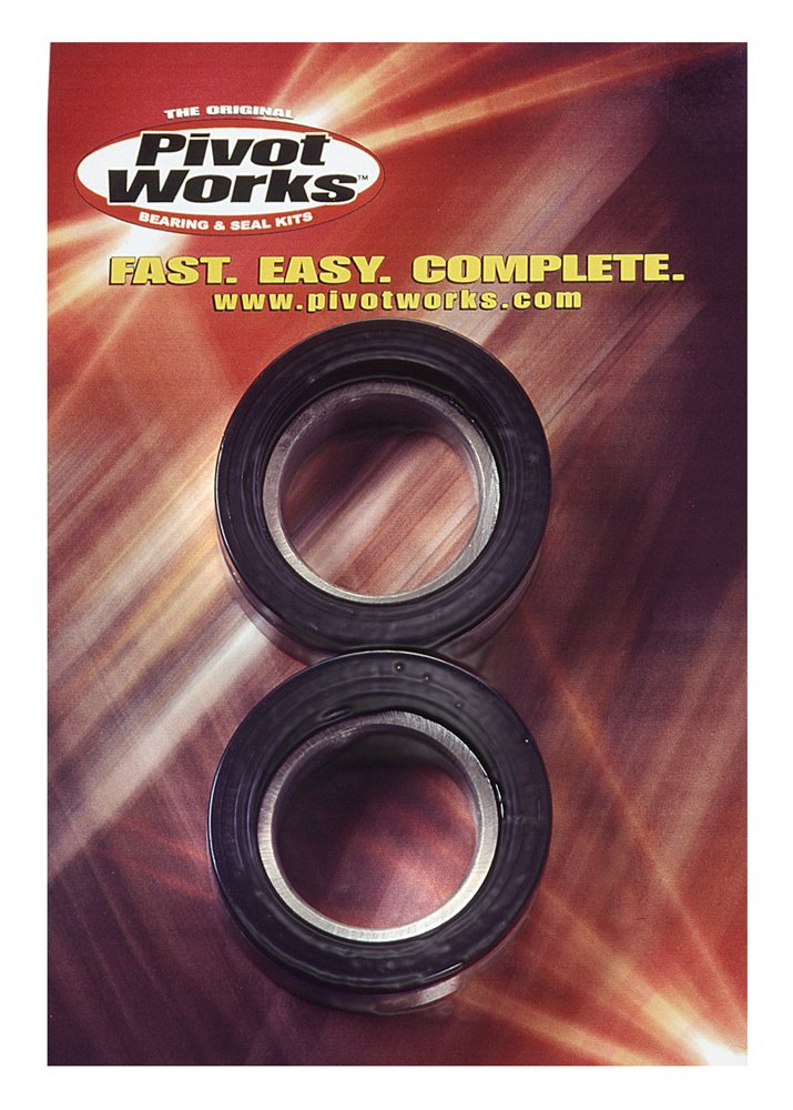 Pivot Works PWFWK-H04-008 Front Wheel Bearing Kit