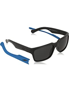 9572a6f131 Amazon.com  Arnette Witch Doctor Unisex Sunglasses - 2308 87 Gloss ...