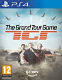 The Grand Tour Game - Standard Edition   PS4 Download Code - UK Account