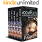 THE COMPLETE PATERSON & CLOCKS BOX SET five explosive crime thrillers