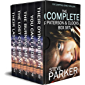THE COMPLETE PATERSON & CLOCKS BOX SET five explosive crime thrillers (English Edition)