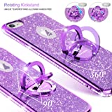 Cute iPhone 6s Case, Cute iPhone 6 Case, Glitter