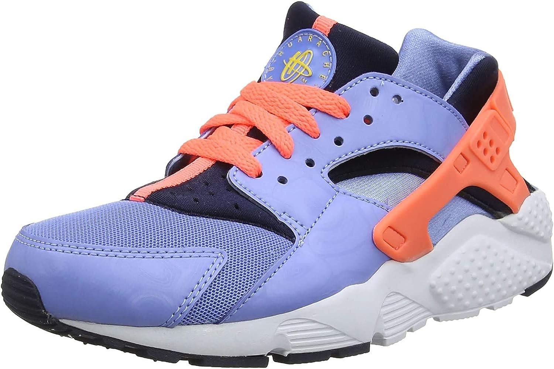 Nike Girls' Huarache Run (Gs) Shoes