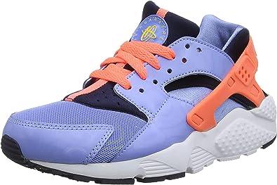 NIKE Huarache Run (GS), Zapatillas de Running para Niñas: Amazon.es: Zapatos y complementos