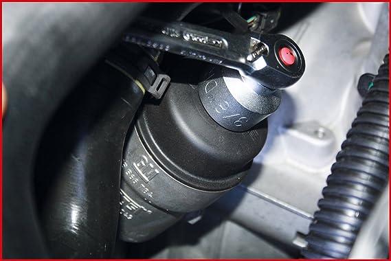 Ks Tools 150 9218 3 8 Universal Ölfilter Schlüssel Sw 32mm Baumarkt