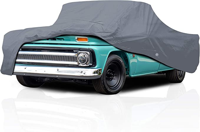 100/% Waterproof 100/% Breathable CHEVY CHEVY II 2-DOOR 1962-1967 CAR COVER