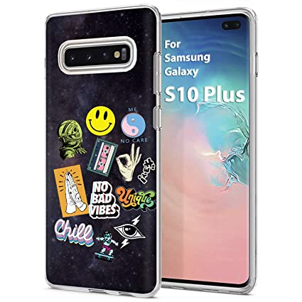 Amazon.com: Samsung Galaxy S10/ S10 Plus/S10e/S9 Plus/S9/ S8 ...