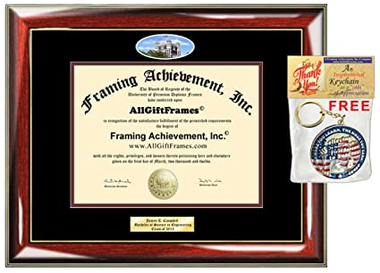 Amazon.com - Diploma Frame City College of New York CUNY Campus ...
